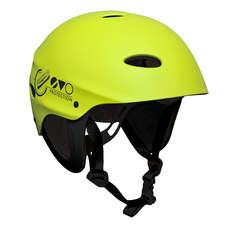 Casque Gul Evo Watersports 2019 - Jaune