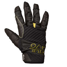 Guanti Gul Junior Evo Pro Full Finger 2018 - Nero