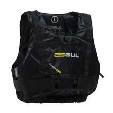Gul Junior Garda 50N Buoyancy Aid 2019 - Negro