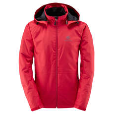 Henri Lloyd Cool Breeze Segeljacke 2018 - New Red