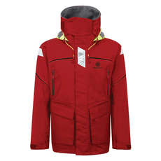 Henri Lloyd Freedom Jacket - New Red