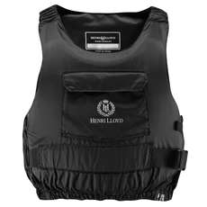 Henri Lloyd New Energy Sailing Buoyancy Aid 2018 - Black
