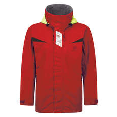Henri Lloyd Wave Jacket - New Red