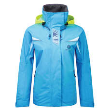 Henri Lloyd Womens Wave Jacket - Baltic Blue