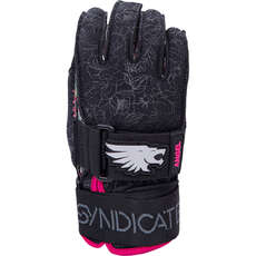 Guantes De Esquí Acuáticos Para Mujer  Ho Sports Syndicate Angel Inside Out