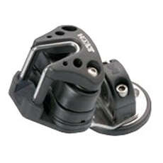 Holt Swivel Composite Cleat - Small