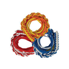 Hyperlite 20 Ft Knotted Surf Rope