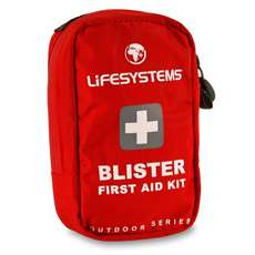 Lifesystems First Aid Kit - Blister