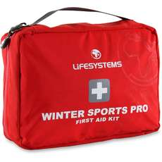 Lifesystems First Aid Kit - Winter Sports Pro