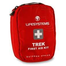 Kit Lifesystems First Aid - Trek