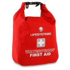 Lifesystems First Aid Kit - Waterproof