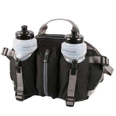 Lifeventure Base Runner 2 Hip Pack