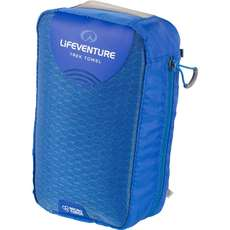 Lifeventure MicroFibre Trek Towel X-Large - Blue