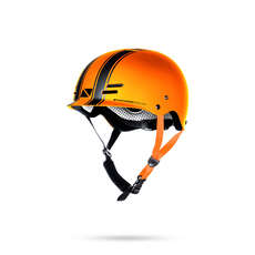Magic Marine Impact Pro Helmet 2018 - Neon Orange