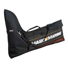 Magic Marine Optimist Foil Bag  - Black