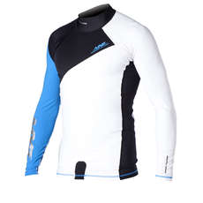 Magic Marine Racing Overtop Long Sleeve Jersey - Blue