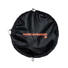 Magic Marine Wetsuit Bag 2019 - Black