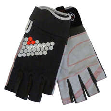 Maindeck Short Finger Sailing Gloves 2017