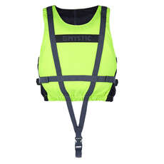 Mystic Brand Zip-Free Floatation Vest 2019 - Lime