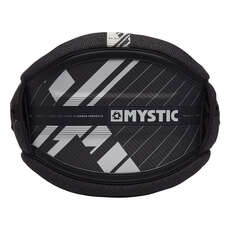 Mystic Majestic X Waist Harness 2021 - Nero / Bianco - No Spreader Bar