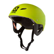 Mystic Rental Helmet - Yellow