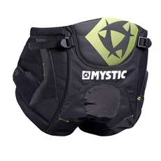 Mystic STAR Windsurf Seat Harness 2015 - Black/Yellow