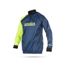 Mystic Sup Windstopper Spraytop 2017 - Navy
