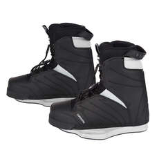 Mystic Vice Wakeboard Boots  - Black