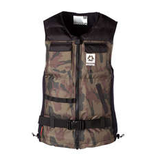 Gilet De Wakeboard Mystic Voltage - Army