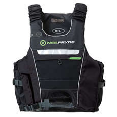 Neil Pryde Elite Junior Aide À La Flottabilité / Vest - Black