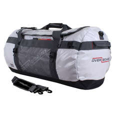 OverBoard Adventure Duffel Bag - 60 Ltr - White