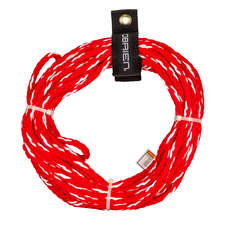 OBrien 2-Person Tube Rope 2019 - Red