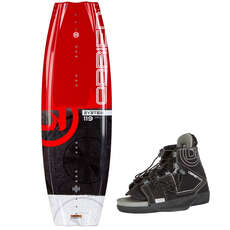 Paquete De Wakeboard Obrien System / Clutch Boat Series 124Cm