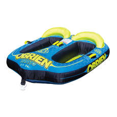 OBrien Dart 2 Person Towable Boat Tube 2019