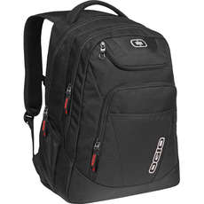 Ogio Tribune 17 Laptop Backpack - Black