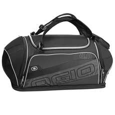 Ogio 8.0 Endurance Kit Bag - Nero / Argento