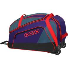Ogio Big Gear Bag - Tealio