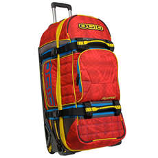 Wheeled Gearbags