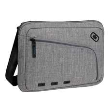 "Ogio Newt 13 ""slim Manga Messenger Bag - Estática - Kindle Tableta Ipad"