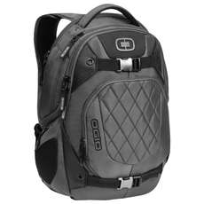 Ogio Squadron 15 Laptop Backpack - Metallic