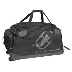 Ogio Trucker 8800 Wheeled Pack Travel Bag - Black