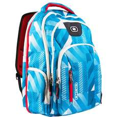 Ogio Urban Backpack - Blue/White