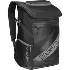 Ogio X-Train 2 Pack - Black/Silver