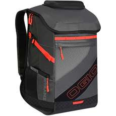 Ogio X-Train 2 Pack - Dark Gray/Burst