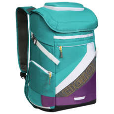 Ogio X-Train Pack Bag - Purple/Teal
