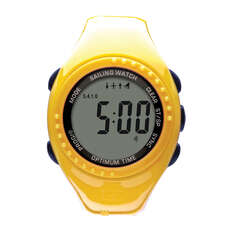 Optimum Time Series 11 Sailing Watch - OS1125 - Yellow