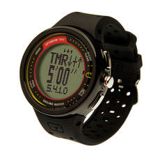 Reloj De Vela Optimum Time Series 12 - Os12R - Recargable - Negro