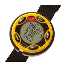Óptima Time Series 14 Sailing Watch - Os1455R - Amarillo