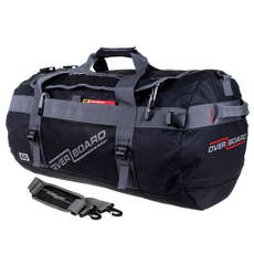 OverBoard Adventure Duffel Bag - 60 Ltr - Black