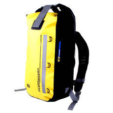 OverBoard Classic Waterproof Backpack - 20 Ltr - Yellow